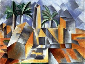 Proto-Cubism