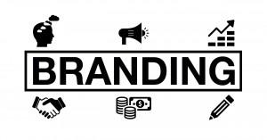 branding conceptos iconos