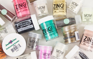 embossing-powders