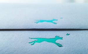 stamping green 2